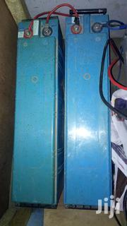 Fiamm American Battery In Lagos | Electrical Equipment for sale in Lagos State