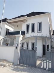 Serviced Spacious 4bedroom Fully Detached Duplex With BQ,Chevron,Lekki   Houses & Apartments For Sale for sale in Lagos State, Lekki Phase 1