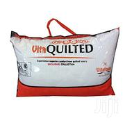 Vita Quilted Pillow | Home Accessories for sale in Lagos State, Ikeja