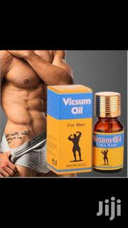 Healthy Penis Enlargement and Erection Oil   Sexual Wellness for sale in Lagos State, Isolo