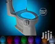 Generic Bowl Light - Smart Motion Toilet Bowl Light | Building Materials for sale in Lagos State