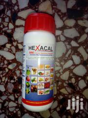 HEXACAL Fungicide   Feeds, Supplements & Seeds for sale in Delta State, Warri