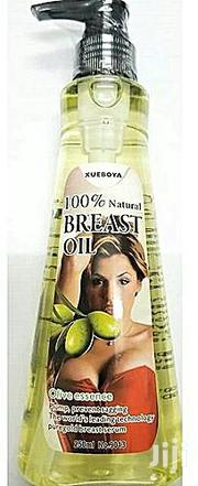 Xueboya 100% Natural Olive Essence Breast Oil | Sexual Wellness for sale in Lagos State