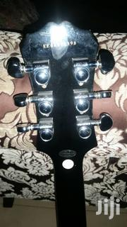 Epiphone Les Paul Jazz Guitar | Musical Instruments & Gear for sale in Oyo State, Ibadan