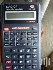 Kadio Scientific Calculator KD-1208 | Stationery for sale in Lagos State, Surulere