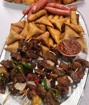 Small Chops And Kebabs For All Occasions | Meals & Drinks for sale in Abuja (FCT) State, Garki 2