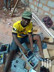 Electrician | Construction & Skilled trade CVs for sale in Kogi State, Ankpa