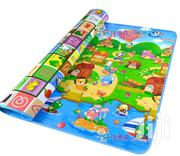 Children Playing Mat | Toys for sale in Lagos State, Ilupeju