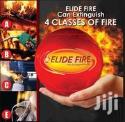 Quality Elide Fire Extinguish Ball At Sales To Bulk Buyers Nationwide | Store Equipment for sale in Bauchi State, Zaki