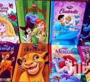 Children'S Story Book   Books & Games for sale in Lagos State