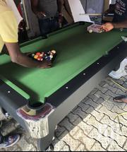 Snooker Board With Accessories | Sports Equipment for sale in Imo State, Okigwe