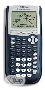 Texas Instruments TI-84 Plus Graphics Calculator | Stationery for sale in Lagos State, Surulere