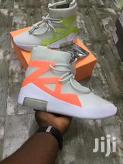 New Nike Air Fear of God Now in Store at Mendylouis Online Shopping 🛒 | Shoes for sale in Lagos State, Lagos Island