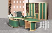 Modern Green Cabinet Office | Furniture for sale in Lagos State, Ajah