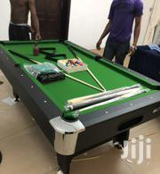 Snooker Board With Accessories | Sports Equipment for sale in Kogi State, Kogi LGA