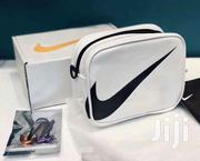 Main Original Fashionable Nike Suade Cross Bag Available   Bags for sale in Lagos State, Lagos Island