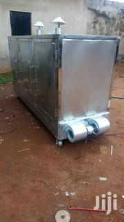 Fish Smoking Kiln Oven   Farm Machinery & Equipment for sale in Abuja (FCT) State, Central Business Dis