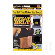 Sweat Waist Trimmer Slimming Belt For Men & Women | Tools & Accessories for sale in Lagos State, Ikeja