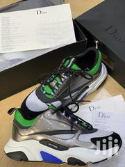 High Quality Dior Homme Sneakers   Shoes for sale in Lagos State, Lagos Island