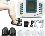 8 Pads Digital Body Slimming Pulse Massage With Slippers | Tools & Accessories for sale in Lagos State