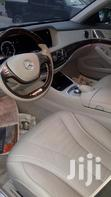 Mercedes-Benz S Class 2014 Silver | Cars for sale in Surulere, Lagos State, Nigeria