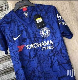 chelsea 2019 2020 current jersey in lekki phase 1 clothing