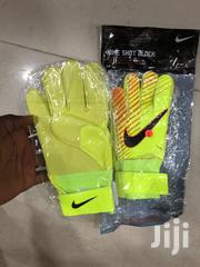 Goalkeeper Glove For Kids | Sports Equipment for sale in Lagos State, Ikoyi