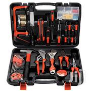 Generic 100pcs Of Household Tools Set Hardware Toolbox Electrician | Hand Tools for sale in Lagos State, Lagos Island