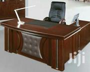 Executive Table With Extension | Furniture for sale in Lagos State, Ikeja