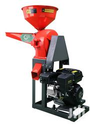 Disc Mill Crusher   Farm Machinery & Equipment for sale in Lagos State, Alimosho