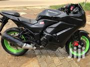 Kawasaki Ninja 300 2009 Black | Motorcycles & Scooters for sale in Abuja (FCT) State, Central Business Dis