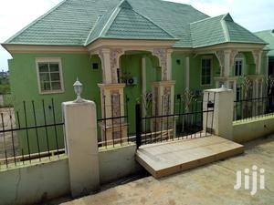 A Club House With 12 Rooms Hotel Accommodation At Orita-obele