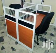 Office 2-Man Workstation Table | Furniture for sale in Lagos State, Ajah