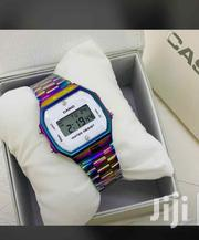 Exclusive Rainbow Casio Wristwatch | Watches for sale in Lagos State, Lagos Island