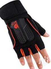 Quality Gym Glove | Sports Equipment for sale in Adamawa State, Yola North