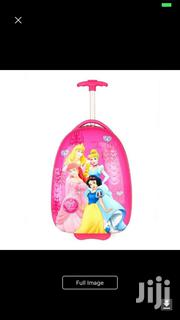 Trolley School Bag ( Princess) | Babies & Kids Accessories for sale in Lagos State