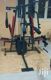2 Station Gym   Sports Equipment for sale in Lagos State, Apapa