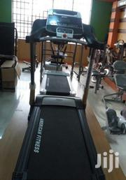 American Fitness 4hp Treadmill | Sports Equipment for sale in Abuja (FCT) State, Asokoro