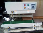 Original Continue Band Sealer Pet | Manufacturing Equipment for sale in Lagos State, Ojo