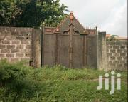 Fenced Plot Of Dry Land Along LASU Isheri Road Igando For Sale. | Land & Plots For Sale for sale in Lagos State, Ikotun/Igando