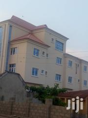 A Two Story Building, 3rd Floor With A Pent House | Commercial Property For Sale for sale in Ekiti State, Ado Ekiti