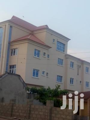 A Two Story Building, 3rd Floor With A Pent House