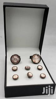 Cufflinks Buttons | Clothing Accessories for sale in Lagos State, Surulere