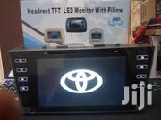 Camry DVD Player No Boton,Flat Screen Touch | Vehicle Parts & Accessories for sale in Lagos State, Amuwo-Odofin