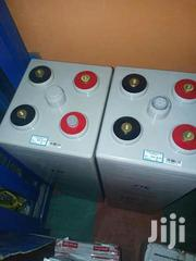 1000ah/2v High Quality Inverrer Battery | Solar Energy for sale in Abia State, Aba South