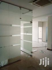 Frameless Office Partition | Building & Trades Services for sale in Ogun State, Ado-Odo/Ota