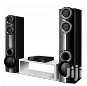 LG DVD Home Theatre With BLUETOOTH (LHD675BG) 4.2CH | Audio & Music Equipment for sale in Lagos State, Ojo