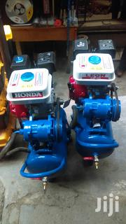 Gasoline Air Compressor | Vehicle Parts & Accessories for sale in Lagos State, Lagos Island