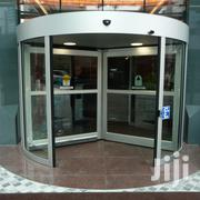 Automatic Revolving Door System | Building & Trades Services for sale in Imo State, Owerri