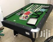 Brand New Snooker Table | Sports Equipment for sale in Imo State, Ohaji/Egbema